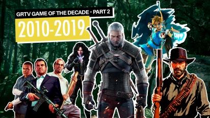 Lieblinge GRTV: Die besten Spiele der Dekade (2010-19) - Teil 2