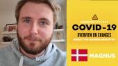 Gamereactor außer Haus: Magnus' Update aus Dänemark