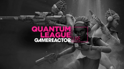Quantum League - Livestream-Wiederholung