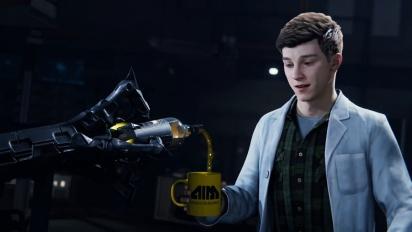 Spider-Man Remastered - PS5 Trailer