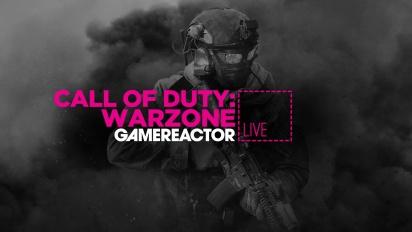 Call of Duty: Warzone - Livestream-Wiederholung (Season 3)