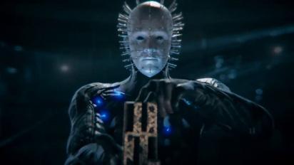 Dead by Daylight - Hellraiser official Trailer