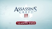 Assassin's Creed III - Season Pass Trailer