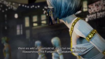 Lightning Returns: Final Fantasy XIII - Inside The Square #2