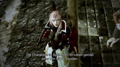 Lightning Returns: Final Fantasy XIII - Inside The Square #3