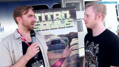 E3 2014: Titan Souls - Interview Mark Foster