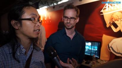 Forgotton Anne -  Interview Alfred Nguyen / Michael Godlowski-Maryniak