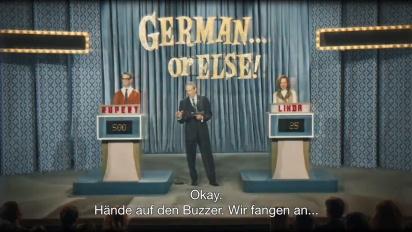 Wolfenstein II: The New Colossus -  E3 2017-Kurztrailer