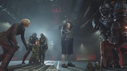Wolfenstein II: The New Colossus - Im Kampf für die Freiheit