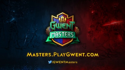 Gwent: The Witcher Card Game - Gwent Masters