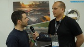 Wreckfest - Interview mit Sakari Penttinen