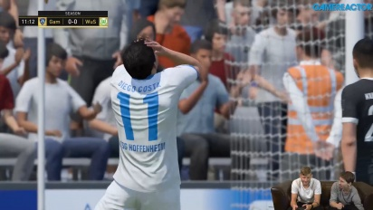 FIFA 18 - Gamereactors ultimatives FIFA-Team (#4) - Teaser