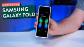 Samsung Galaxy Fold - Unboxing-Video