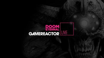 Doom Eternal - Launch-Livestream-Wiederholung