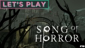 Let's Play Song of Horror - Part 16 - Das Finale