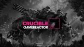 Crucible - Livestream-Wiederholung