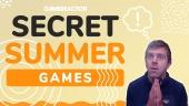 Hier sind einige Spiele, an denen 2021 insgeheim gearbeitet wird