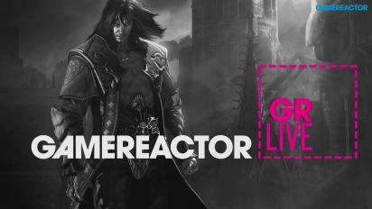 Castlevania: Lords of Shadow 2 - Livestream-Highlights