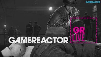 Murdered: Soul Suspect + Bandai Namco E3 Lineup - Livestream-Wiederholung