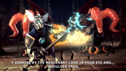 The Mighty Quest for Epic Loot - Launch Trailer