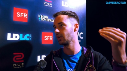 Interview: Call of Duty veteran Swanny from Millenium