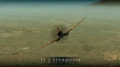 IL-2 Sturmovik: Birds of Prey - Debut Trailer