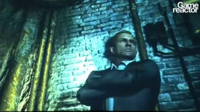 E3 Quantum of Solace: The Game ingame