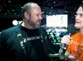 Xbox One X - Interview mit Aaron Greenberg