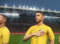 Pro Evolution Soccer 2018 - Brazil National Team Intro with National Anthem