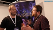 Shadows: Awakening - Interview mit Peter Hornak
