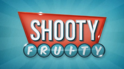 Shooty Fruity - PSX 2017 Preview Trailer