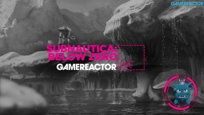 Subnautica: Below Zero - Livestream-Wiederholung