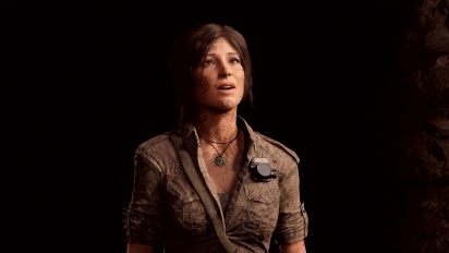 Shadow of the Tomb Raider - GeForce RTX Real-Time Ray Traced Shadows