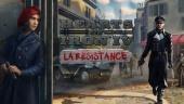 Hearts of Iron IV - La Resistance Expansion Announcement