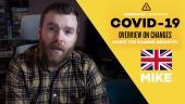 Gamereactor außer Haus: Mikes Update aus England