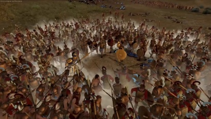 Total War Saga: Troy - Interview mit Maya Georgieva