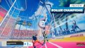 Roller Champions - Videovorschau