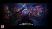 Watch Dogs: Legion - Mina Sidhu | Animated Trailer