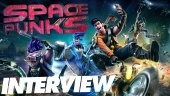 Space Punks - Interview mit Michael Kuk