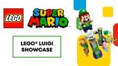 Lego Super Mario - Produktpräsentation Luigi Starter Course