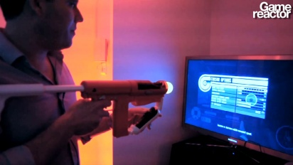 Goldeneye 007: Reloaded mit PlayStation Move - Gameplay