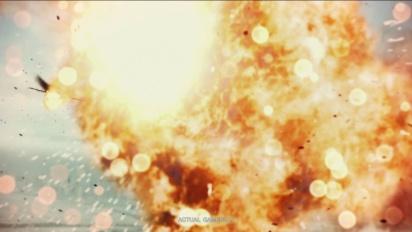 Ace Combat: Assault Horizon - Launch Trailer