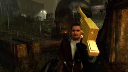Goldeneye 007: Reloaded - Multiplayer Trailer