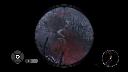 GoldenEye 007 Reloaded - Gameplay Walkthrough: Combat
