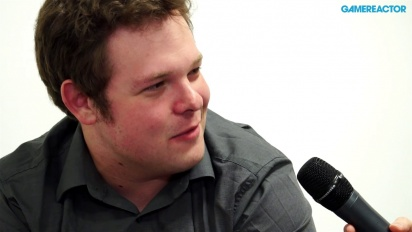 Volume - Interview Mike Bithell