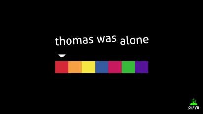 Thomas Was Alone - Xbox One Trailer