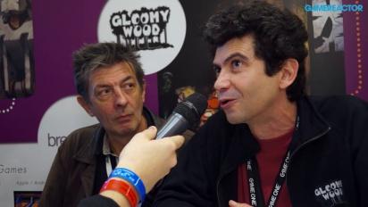 2Dark - Interview Frederick Raynal & Thierry Platon