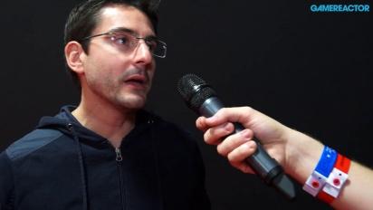 Furi - Interview Emeric Thoa