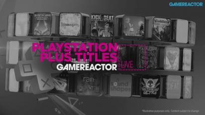 Playstation Plus-Spiele - Februar 2016 - Livestream-Wiederholung