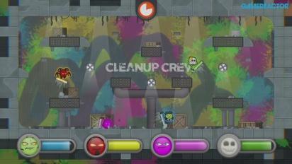 Gamereactor spielt Move or Die